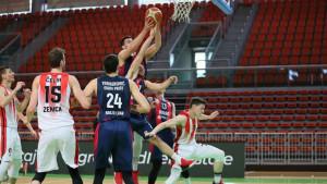 Borac slavio u Zenici i ostao u utrci za Ligu 6
