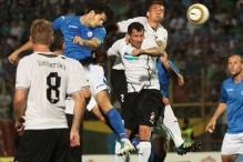 Plzen srušio rekord u kvalifikacijama za Ligu prvaka