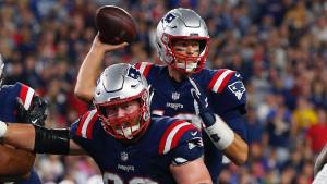Sinoć je ispisana historija: Tom Brady, the legend