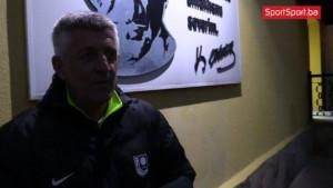 Husref Musemić: Znam deset igrača koji će početi meč u Tuzli