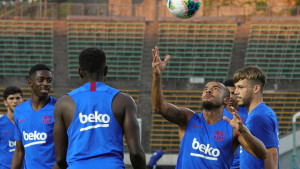 Atalanta se ne šali, za Ligu prvaka želi pojačanje iz Barcelone