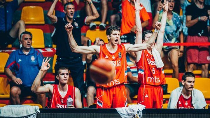 Srbija u finalu Evropskog prvenstva