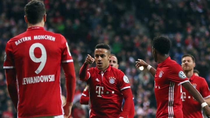Bayernov grb doživio male promjene