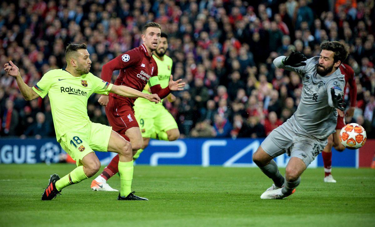 Jordi Alba se oglasio nakon što je odigrao najgoru utakmicu u dresu Barcelone