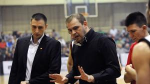 Boris Džidić: Planiramo što duže ostati u egalu u Skenderiji