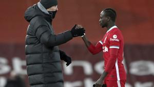 Mane saopštio ime omiljenog saigrača u Liverpoolu, ali nije riječ o Salahu: Jednostavno ga volim...