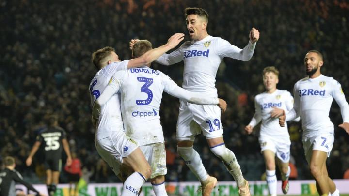 Leedsu se smiješilo 300 miliona funti za transfere, ali Radrizzani je odbio katarske tajkune