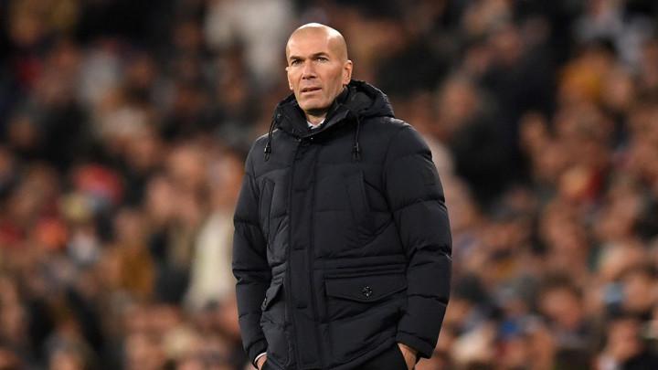 Španski mediji: Zidane pod svaku cijenu želi u januaru dovesti Paula Pogbu