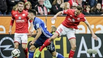 Schalke na pogon Kolašinca do trijumfa kod Mainza