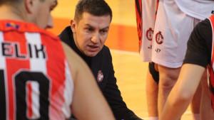 Pandža: Realnost je da smo završili sezonu, a vjerovatno će Bosna u viši rang