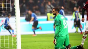 Donnarumma spreman da produži ugovor s Milanom