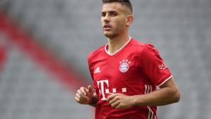 Lucas Hernandez javno nagovijestio odlazak iz Bayerna