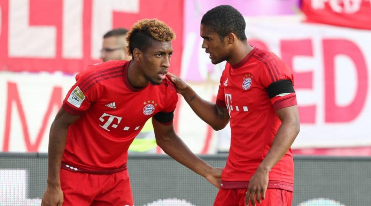 Prokletstvo Bayernovih krila