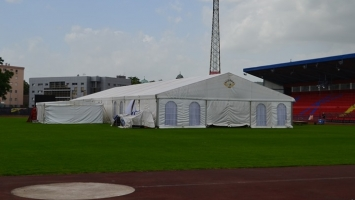 FK Borac: Održano donatorsko veče na Gradskom stadionu