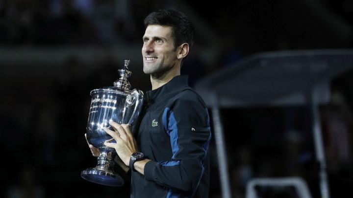 Đoković: Najveće dostignuće bi bilo prvo mjesto na ATP listi