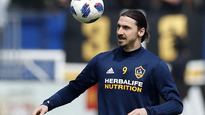 Ibrahimović: Patrick Vieira je čovjek koji me naučio kako da se ponašam na terenu