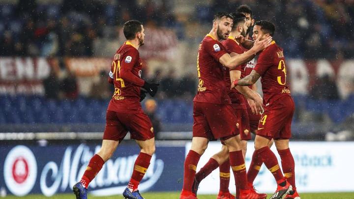 Roma dva puta gubila, ali ipak pobijedila: Noć za zaborav Robina Olsena i Ervina Zukanovića
