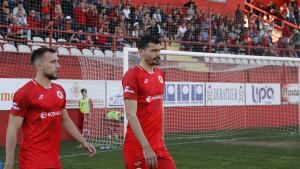 Zbog čega Fajić s Veležom nije otputovao na gostovanje?