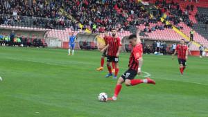 Čelik nakon preokreta pobijedio Zvijezdu 09 u Zenici