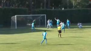 Furiozan start Plemića: Dva gola za dvije minute