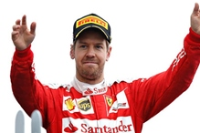 Vettel: Uvjeren sam da možemo imati dobar vikend