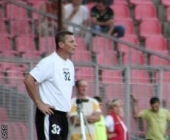 Beganović imenovan trenerom Čelika