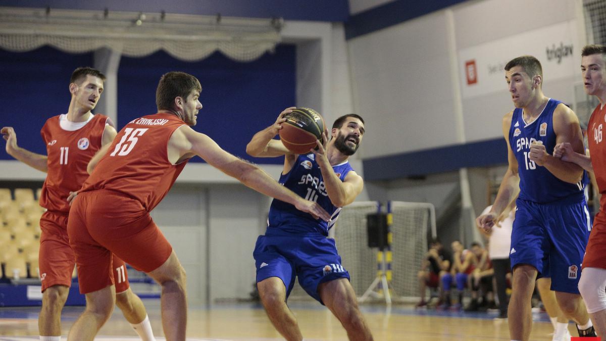 Odgođen start prvenstva BiH u košarci