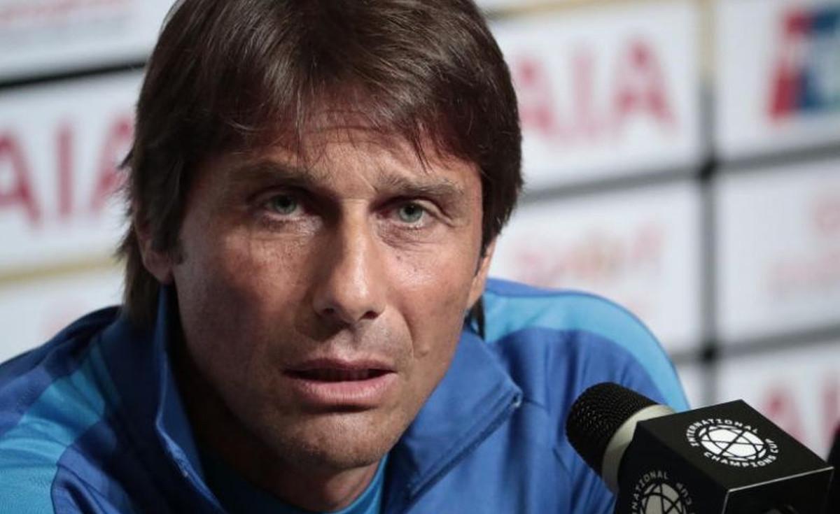 """Conte nakon Icardija i Nainggolana pronašao još jednog """"uljeza"""""""