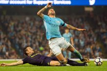 Everton izvukao bod na Etihadu, Rooney ponovo strijelac