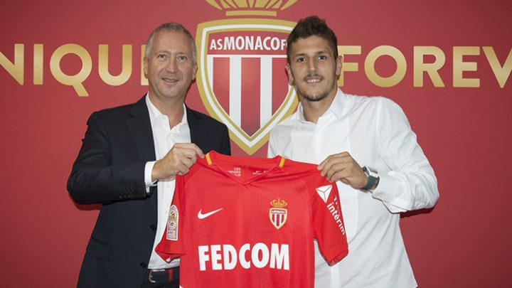 Jovetić: U Monaco sam došao zbog Lige prvaka
