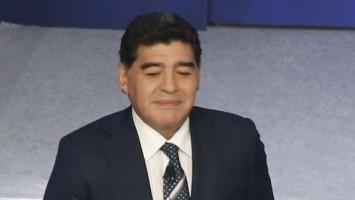 Maradona pronašao novi trenerski angažman