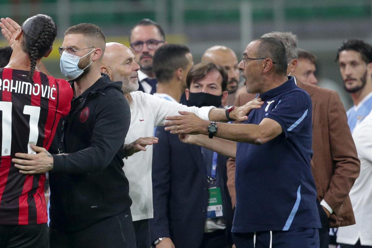 Maurizio Sarri suspendovan na dvije utakmice