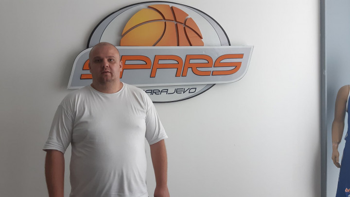 Selimović: ABA 2 je novi izazov za nas, mladi igrači ostaju u centru pažnje