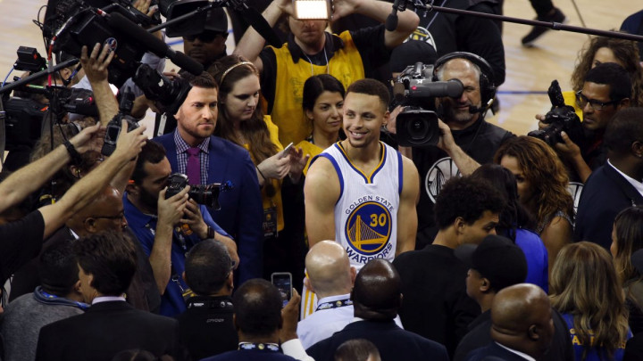 Curry: 'Moramo da nadoknadimo neigranje Duranta'