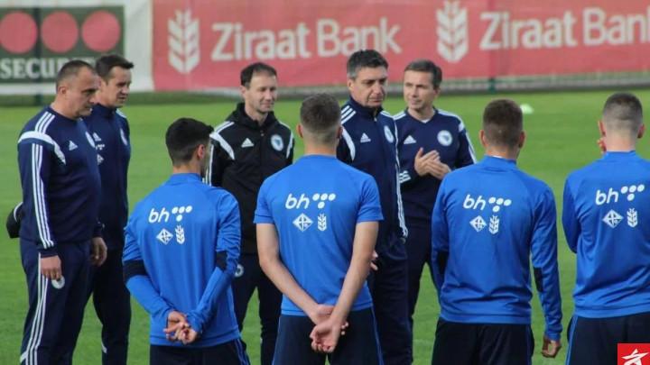 Bogdan: Nadam se da ćemo održati kontinuitet dobrih igara i rezultata