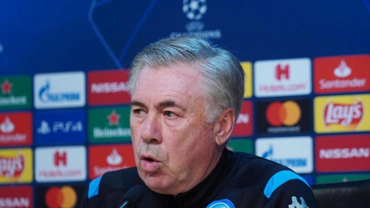 Ancelotti napušta Napoli, ali na novom poslu je veoma brzo?