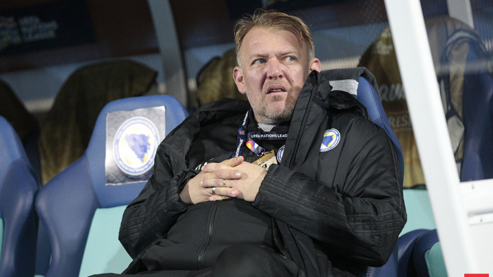 Robert Prosinečki još uvijek bez pobjede na klupi Kayserispora