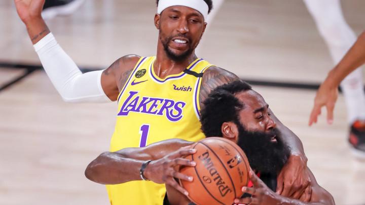 "PG i Kawhi srušili Dončića i Porzingisa, Harden ""riješio"" Lakerse"