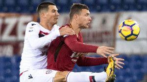 Cagliari pao u Rimu u četvrtoj minuti nadoknade