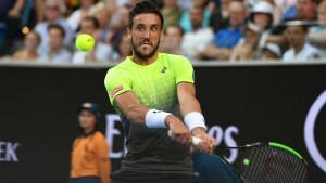 Damir Džumhur ispao već u prvom kolu Australian Opena