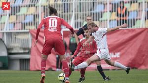 Tatar i Pendek nova lica u FK Igman