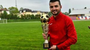 Kreator čuda FK Mošćanica: Svi smo tu iz ljubavi prema fudbalu