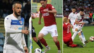 Ko su najbolji strijelci Premijer lige BiH od igrača koji trenutno igraju u njoj?