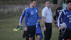 Šunjić pravi iznenađujući transfer: Već je na ljekarskim?