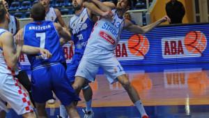 HKK Široki u dramatičnom finišu poražen od Sutjeske