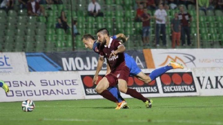 Kostić sporazumno raskinuo ugovor s FK Sarajevo