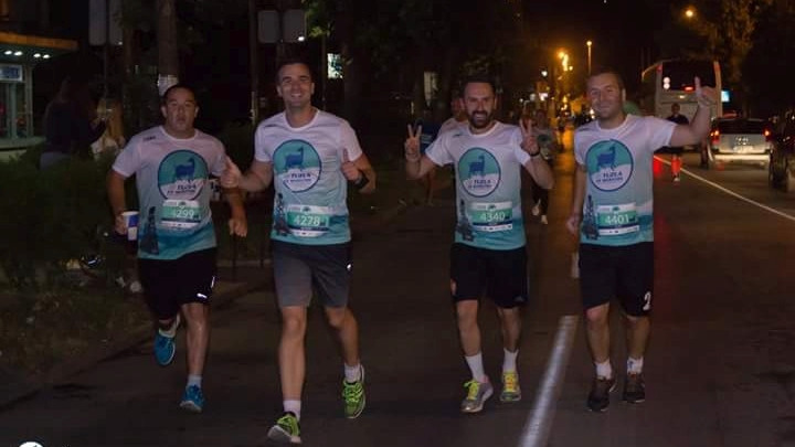 Tuzla domaćin drugog noćnog polumaratona