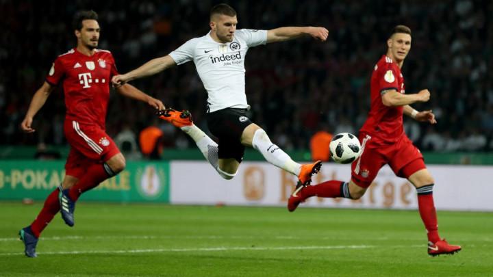 Sky Sport: Atletico Madrid dogovorio pojačanje iz Bundeslige