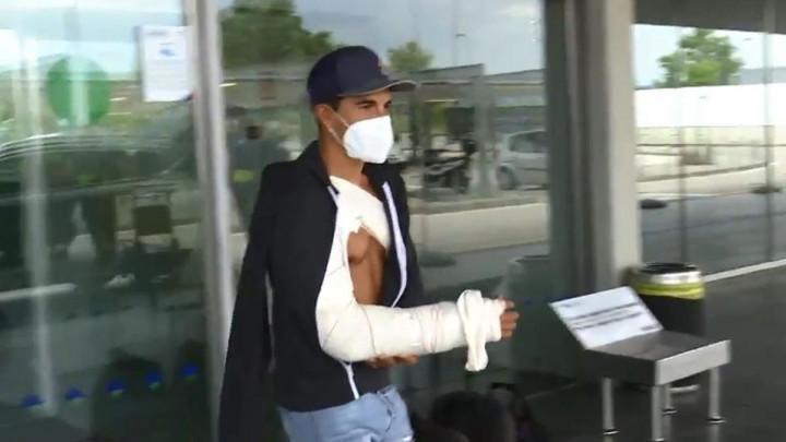 Marc Marquez napustio bolnicu, nalazi se pred najvećim izazovom u karijeri