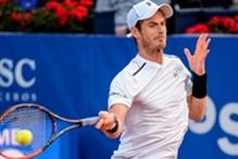 Murray: Nadam se da će zaokret u karijeri početi u Parizu